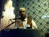 Mohamed Bajrafil - La connaissance de soi : une réforme 1-3