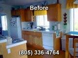 Kitchen Remodeling Oxnard, Bath Remodeling Oxnard, Additions