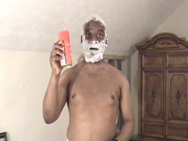 Old Spice Man, Thanks For Making Shirtless Brothers Cool