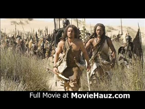 Journey to 10,000 BC (2008) part 1 of 12