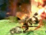 Enslaved : Odyssey to the West - Namco Bandai - Gameplay 1