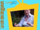 Causerie Ludovia2010 Eric Delcroix, Sébastien Reinders