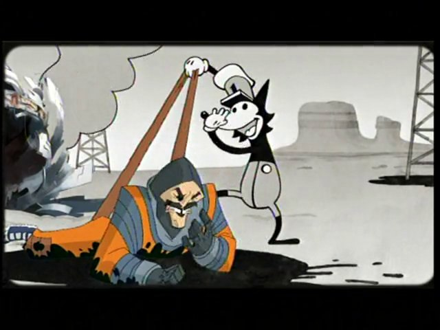 Film d'Animation des Gobelins : Chronos 1.0