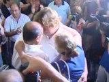 Libération des deux otages espagnols d'Al-Qaida au Maghreb