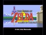 Rétro ~ The Legend of Zelda : A Link to the Past (SNES)