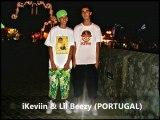 [BLOG] iKeviin & Lil Beezy au Portugal (Verão 2010)