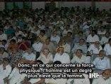 Dr. Zakir Naik - Les droits de la femme en Islam 5/5
