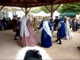 Danses de la Renaissance avec Danses de Cour Royale