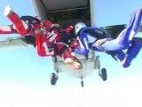 Championnats de France de Parachutisme 2010 @ Vichy