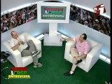 """Entrevista no """"Jogando em Casa"""" com Jorge Kajuru"""