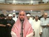 Imam Rachid Mosquée de Gennevilliers sourate Al Kahf part 2