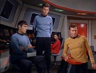 DDT Sezon 3 Bölüm 1 Star Trek 5 (Soba)