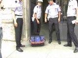 Allarme bomba a Milano, ma era solo una borsa da idraulico