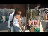 La Ruée vers l'art, Juillet 2010