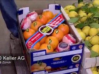 EO Keller AG - Import Früchte Südfrüchte - Zürich -Schweiz