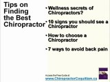Coquitlam Chiropractor- Find The Best Chiropractor in Coqui