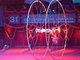 Festival Mondial du Cirque de Demain - Pelouse de Reuilly
