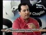 FERNANDO CHIARELLI COM KAJURU - FINANCIAMENTO DE CAMPANHA