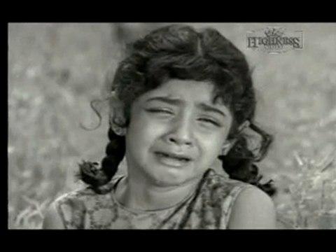 Sridevi in Poombatta(1971)