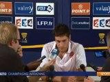 2010 CDLT2 REIMS LE HAVRE 0-2 , le 24 août 2010