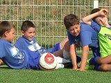 Football : 350 jeunes en stage à l'ESTAC (Troyes)
