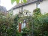 Vente maison - FALAISE (14700) - 155m² - 234 300€