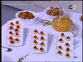 Recettes Avec De La Crème pâtissière