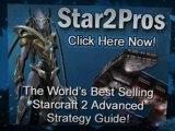 starcraft 2 zerg gameplay video