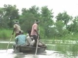Heavy Rains and Floods in Northern India