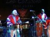Musique cubaine et latino-américaine - Caballo viejo - Groupe Caliente Son HD