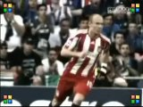 Wesley Sneijder - 2010 UEFA Club Midfielder Of The Year