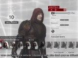 Assassins Creed Brotherhood - GamesCom 2010 Demo France