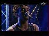 Saez - Sauver cette etoile - Live MCM Café 2000
