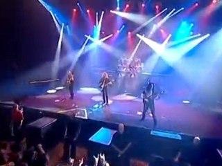 Megadeth - Washington Is Next