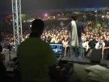 VINCENT VEILLON & KYA BAMBA FONT CHANTER LE PALEO
