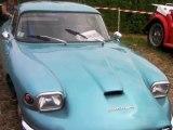 Cuirieux : belles voitures, hélico et cerfs-volants