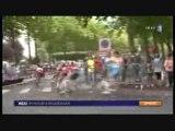 Tour Poitou-Charentes 2010 Etape 5
