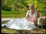 Bruidsreportage in Bilthoven (Utrecht)