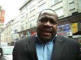 DESIRE NZUZI A PROPOS DU GENOCIDE DU RWANDA EN RD CONGO