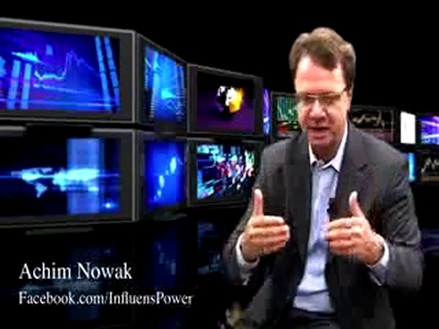 Executive Coach Achim Nowak w/ the BEST WAYS to COMMUNICATE