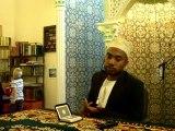 Mohamed Bajrafil - Les règles de la prière 3-4