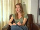 Corporate Comedy Act Ellyn Daniels Vlog: Jesse James, Megan