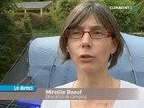 Les tendances du tourisme en fin de vacances (Auvergne)