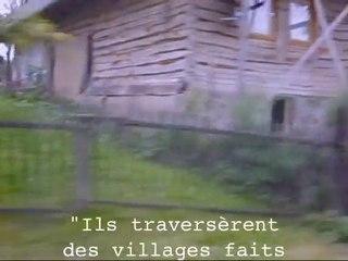 Vidéo de Philippe Lafitte