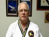 Tae Kwon Do and other Martial Arts