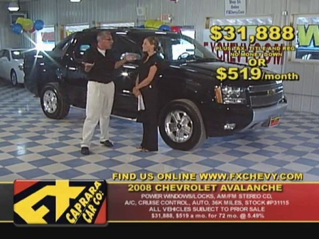 Chevy Avalanche Syracuse | Syracuse Chevy Avalanche