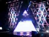 Concert des Daft Punk a Bercy en 2007