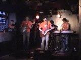 Zoprak - Overdose (compo/original) - Live @ Abracadabar
