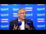 """SNCF : """"nous voulons plus d'Europe"""""""
