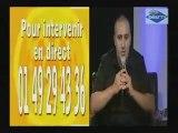 Partie 4 -23 Aout BINETNA MUSIK Beur TV présenté par DJ KIM
